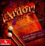 �Ardor!: Songs from Spain & Mexico