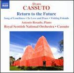 �lvaro Cassuto: Return to the Future