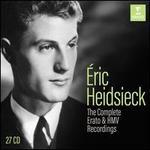Éric Heidsieck: The Complete Erato & HMV Recordings