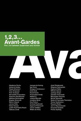 1, 2, 3... Avant-Gardes - Zeyfang, Florian, and Ronduda, Lukasz