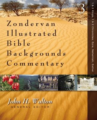 1 and 2 Kings, 1 and 2 Chronicles, Ezra, Nehemiah, Esther - Monson, John M, and Provan, Iain, and Sherwin, Simon, Dr.