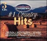 #1 Country Hits [2005]