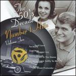 #1 Hits: The 50's Decade, Vol. 2