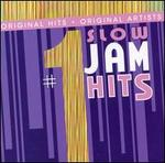 #1 Slow Jam Hits