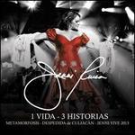 1 Vida - 3 Historias [CD/DVD]