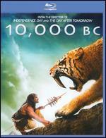 10,000 B.C.: With Movie Cash [Blu-ray]
