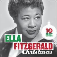 10 Great Christmas Songs - Ella Fitzgerald