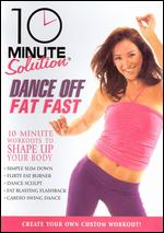 10 Minute Solution: Dance Off Fat Fast - Andrea Ambandos