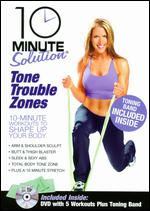 10 Minute Solution: Tone Trouble Zones - Andrea Ambandos