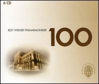 100 Best Wiener Philharmoniker - Wiener Philharmoniker