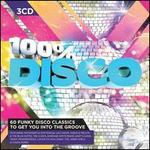 100% Disco - Various Artists