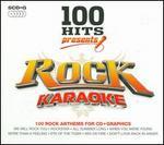 100 Hits Presents: Karaoke Rock - Various Artists