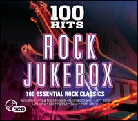 100 Hits: Rock Jukebox - Various Artists