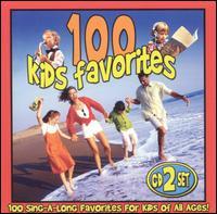 100 Kids Favorites - Various Artists