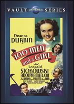 100 Men and a Girl - Henry Koster