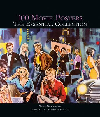 100 Movie Posters: The Essential Collection - Nourmand, Tony