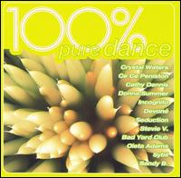 100% Pure Dance - Various Artists