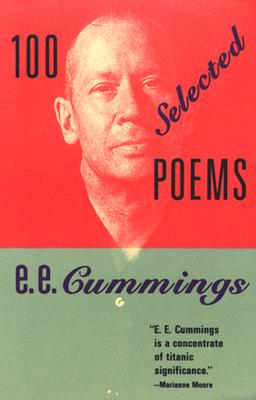 100 Selected Poems - Cummings, E E