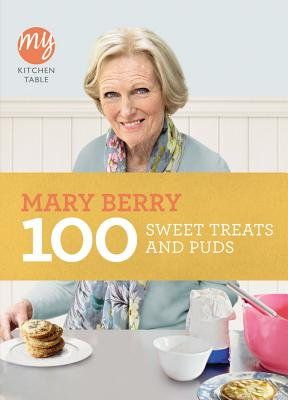 100 Sweet Treats and Puds - Berry, Mary