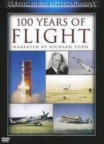 100 Years of Flight - Robert Garofalo
