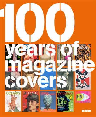 100 Years of Magazine Covers - Taylor, Steve