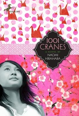 1001 Cranes - Hirahara, Naomi
