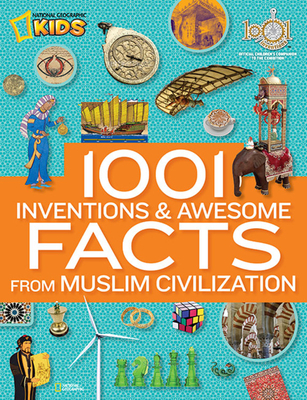 1001 Inventions & Awesome Facts from Muslim Civilization - National Geographic