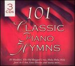 101 Classic Piano Hymns