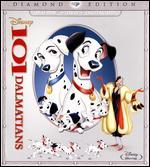 101 Dalmatians [Diamond Edition] [2 Discs] [Blu-ray/DVD]