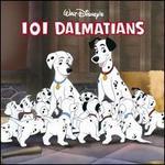 101 Dalmatians [Original Soundtrack]