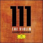 111: The Violin