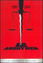 12 Angry Men [50th Anniversary Edition]