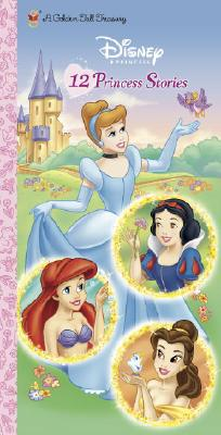12 Princess Stories - Random House Disney (Creator)