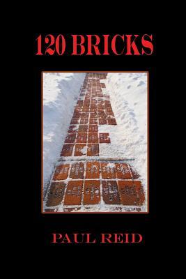 120 Bricks - Reid, Paul, (ad
