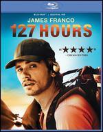 127 Hours [Blu-ray] - Danny Boyle