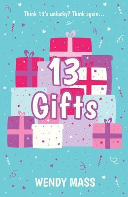 13 Gifts - Mass, Wendy