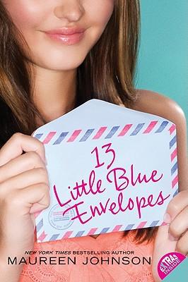 13 Little Blue Envelopes - Johnson, Maureen
