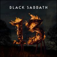 13 [LP] - Black Sabbath