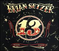 13 - Brian Setzer
