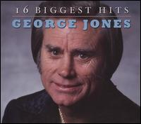 16 Biggest Hits - George Jones