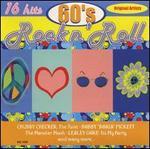16 Hits: 60's Rock n' Roll