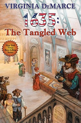 1635: The Tangled Web - DeMarce, Virginia