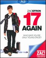 17 Again [2 Discs] [Blu-ray/DVD] - Burr Steers