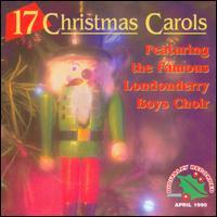 17 Christmas Carols - Londonderry Boys