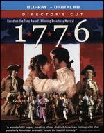 1776 [With Digital Copy] [UltraViolet]