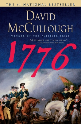 1776 - McCullough, David