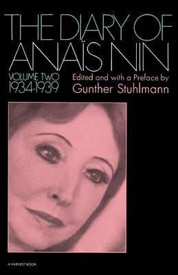 1934-1939 - Nin, Anais