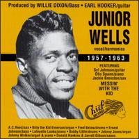 1957-1963 - Junior Wells