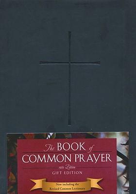 1979 Book of Common Prayer, Gift Edition - Oxford University Press (Creator)