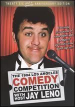 1984 Los Angeles Comedy Competition